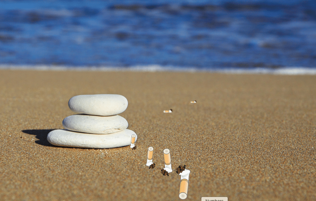 Interdictions de fumer dans près de 300 espaces publics de plein air